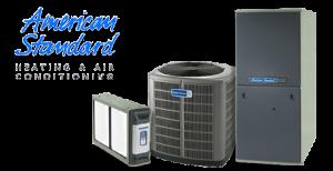 American Standard Heat Pumps