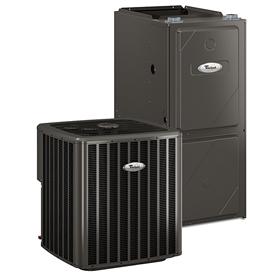 Dual Fuel Heat Pumps