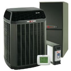 Heat Pump Package