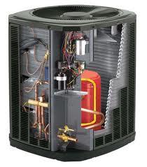 How Heat Pump Works