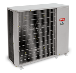 Bryant Preferred Compact Heat Pump