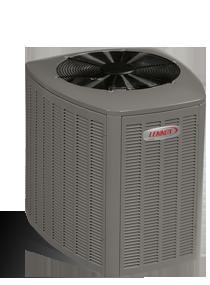Lennox XP16 Heat Pump