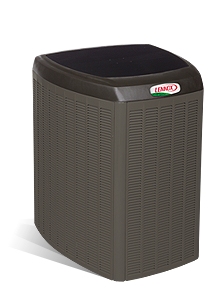 Lennox XP17 Heat Pump