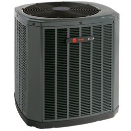 Trane XR13 Heat Pump